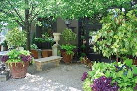 Easy Container Made For Shade  Southern LivingContainer Garden Shade Plants