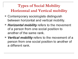 social inequality 11 types of social