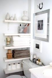 bathroom storage tray. 7 clever renovating ideas for a small bathroom apartment storage tray