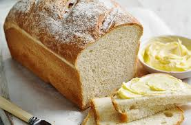 Fresh White Loaf Recipe Bread Recipes Tesco Real Food