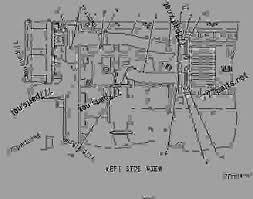 caterpillar 3126 alternator wiring diagram marine diagrams cat ecm full size of cat 3126 ecm pin wiring diagram caterpillar marine diagrams engine portal o housing