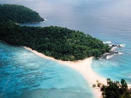 andaman and the nicobar islands