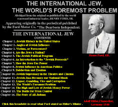 Image result for henry ford and hitler