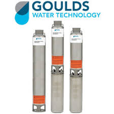 submersible well pumps from aqua science goulds grundfos goulds submersible well pumps gs stainless steel series