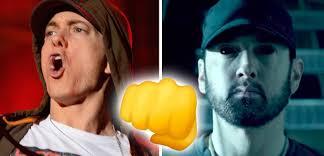 Eminems Kamikaze Album Makes An Impact On The Uk Charts