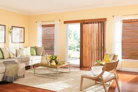Cover Vertical Blinds Custom Wood Blinds Bali Blinds And Shades