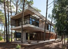 architecture houses glass. 12 Of 12; Marino House By ATV Arquitectos Architecture Houses Glass