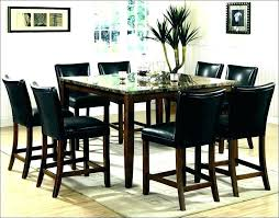 6 seat round dining table round kitchen table sets for 6 round kitchen table seats 6