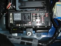 2005 mustang interior fuse box location ford mustang forum click image for larger version 06959 jpg views 43145 size 81 2