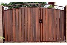 decorative garden gates. Wooden Garden Gates Design Large Size Of Gate And Driveway Decorative Iron Ideas