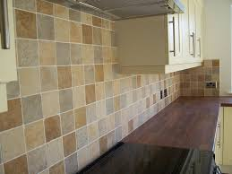 Kitchen Tiling Pictures For Kitchens Walls Zampco