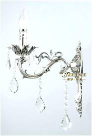 sconces wall candle sconces with crystals crystal quick view drop holder centerpieces ca