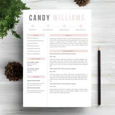 6 Professional Resume Cv Templates Master Bundles