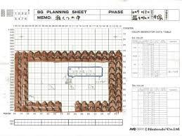 Peek At The Drawings Used To Design The Original Zelda