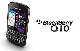 BlackBerry Q10: Review
