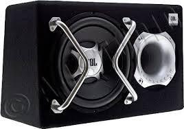jbl car subwoofer. jbl gt-basspro12 12-inch (300mm) car audio powered subwoofer system jbl