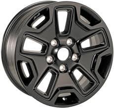 Jeep Lug Pattern Cool Jeep Wrangler Wheels Rims Wheel Rim Stock OEM Replacement