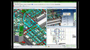 Bentley Aecosim Building Designer V8i Download Project Review With Bentley Navigator And