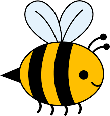 Clip Are Bee Clipart Black And White Clipart Panda Free Clipart Images