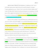 nectar in a sieve luisa bravo ap literature period mr crook  3 pages nectar in a sieve 6 01