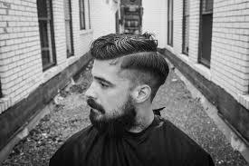 classic gentlemens haircut step 4