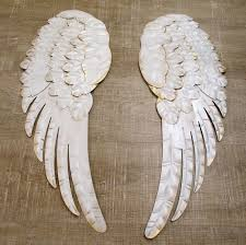 trendy inspiration ideas metal angel wings wall decor small home decoration 85 best angle images on