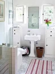 Bathroom Update Ideas Extraordinary Make A Small Bath Look R Scheme From Tiny Bathroom Storage Ideas