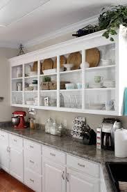 open kitchen cabinets ideas photo 2