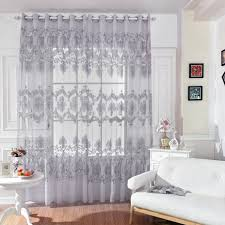 Small Picture Curtain Rustic Home Decor Curtains Best Font Floral Print Online