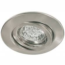Точечный <b>светильник Paulmann</b> 92016 Quality Line – купить в ...