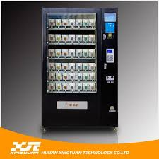 High Tech Vending Machines For Sale Awesome High Quality Best Price Reverse Vending Machine For Retail Buy