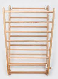 laundry ladder clothes airer drying