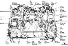 2004 ford taurus engine diagram vehiclepad 2004 ford taurus 97 ford taurus engine diagram ford schematic my subaru wiring