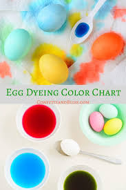 Food Dye Color Chart For Easter Eggs Color Pages Wilton Color Right Performance Food Coloring
