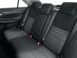 toyota camry car seat covers in sunny king altise