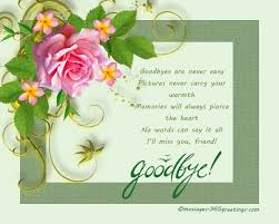Christian Goodbye Quotes Best of Farewell Messages Wishes And Sayings 24greetings