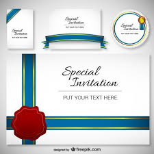 Card Design Template Great Invitation Cards Designs Templates Picture Mericahotel