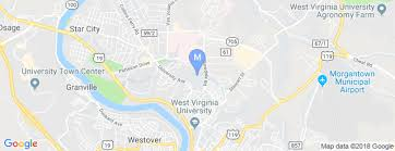 West Virginia Mountaineers Tickets Mountaineer Field At