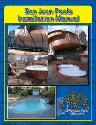 fiberglass swimming pools doityourself