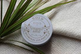 <b>IYOUB</b> Hydrogel Eye Patch Gold — <b>Гидрогелевые патчи с</b> золотом ...