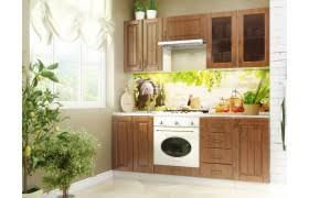 <b>Кухонные гарнитуры</b> в Москве - купить недорого готовый ...