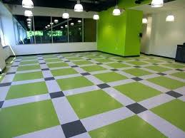 modern vinyl flooring modern vinyl flooring ideas modern green accent vinyl tile flooring home interiors pictures