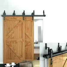 interior double door hardware double barn door lock double barn door lock door handles double door