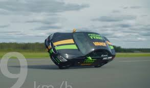 Coupe Series fastest bmw car : World's Fastest Side Wheelie in a Car, Ever