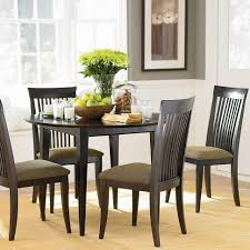 Small black dining table Small House Small Black Dining Table Small Kitchen Chairs Small Dining Table Set For Playableartdcco Small Black Dining Table Kitchen Chairs Set For Apartment Size