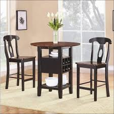 Full Size of Kitchencounter Height Table Black Dining Room Table 5 Piece  Dining Set