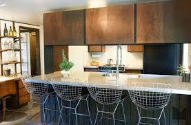 mid century modern kitchen design ideas freshome com