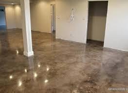 Basement Flooring Ideas Beautiful Wet Basement Flooring Concrete