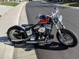 harley custom softail bobber custom cafe racer motorcycles for sale