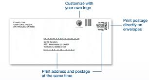 envelope andtext